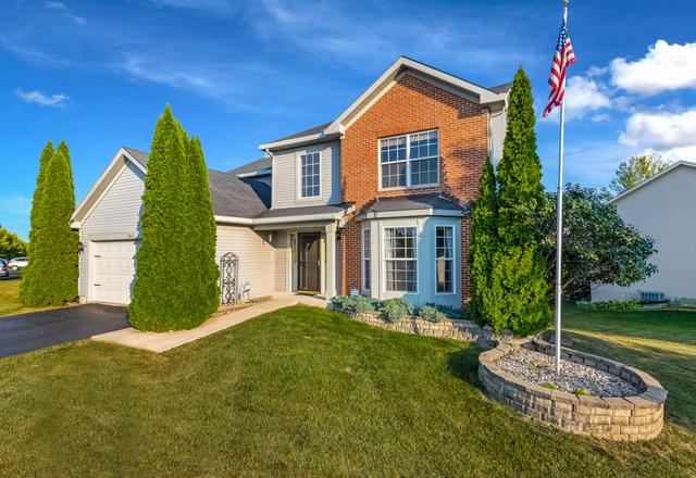 262 Clifton Lane, Bolingbrook, IL 60440 (MLS #09754805) :: The Dena Furlow Team - Keller Williams Realty