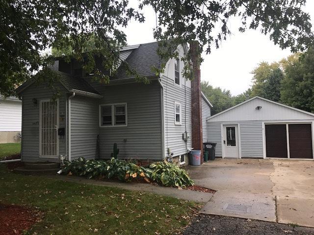 1005 Steinman Street, Dixon, IL 61021 (MLS #09754910) :: Key Realty