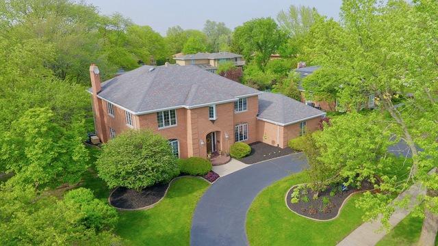 2325 Robertson Lane, Flossmoor, IL 60422 (MLS #09754939) :: The Wexler Group at Keller Williams Preferred Realty