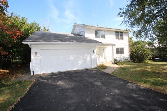 121 Queens Place SE, Poplar Grove, IL 61065 (MLS #09754999) :: Key Realty