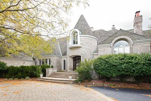 17 Horseshoe Lane, Lemont, IL 60439 (MLS #09755037) :: The Wexler Group at Keller Williams Preferred Realty