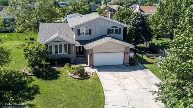 9841 Sussex Court, Mokena, IL 60448 (MLS #09755222) :: The Wexler Group at Keller Williams Preferred Realty