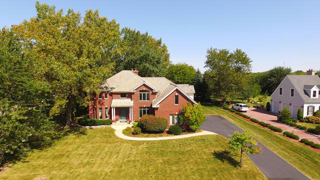 187 Sycamore Drive, Hawthorn Woods, IL 60047 (MLS #09755223) :: Helen Oliveri Real Estate