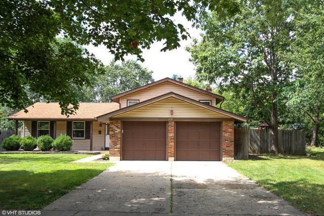960 Aberdeen Drive, Crystal Lake, IL 60014 (MLS #09755282) :: Key Realty