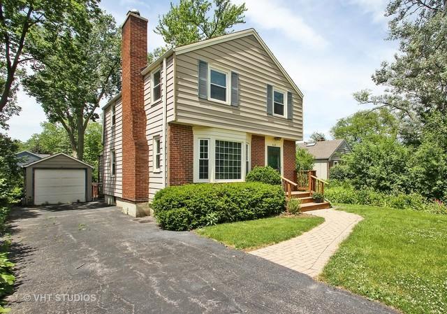 628 Happ Road, Northfield, IL 60093 (MLS #09755343) :: Helen Oliveri Real Estate