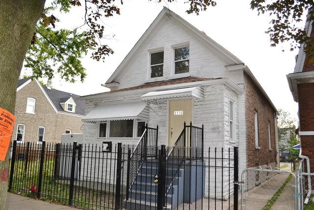 1116 N Avers Avenue, Chicago, IL 60651 (MLS #09755456) :: Domain Realty