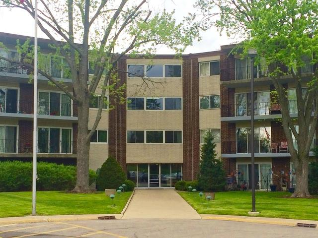5540 Walnut Avenue 14C, Downers Grove, IL 60515 (MLS #09755505) :: The Dena Furlow Team - Keller Williams Realty