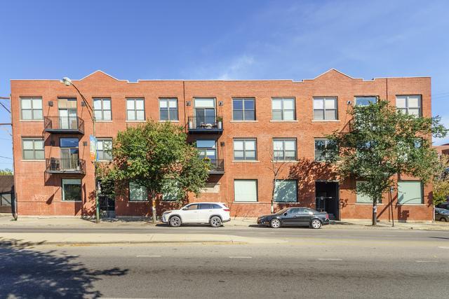 1560 W Wabansia Avenue 2E, Chicago, IL 60642 (MLS #09755529) :: Property Consultants Realty