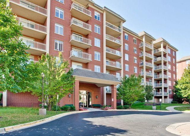 8300 Callie Avenue #102, Morton Grove, IL 60053 (MLS #09755547) :: The Jacobs Group