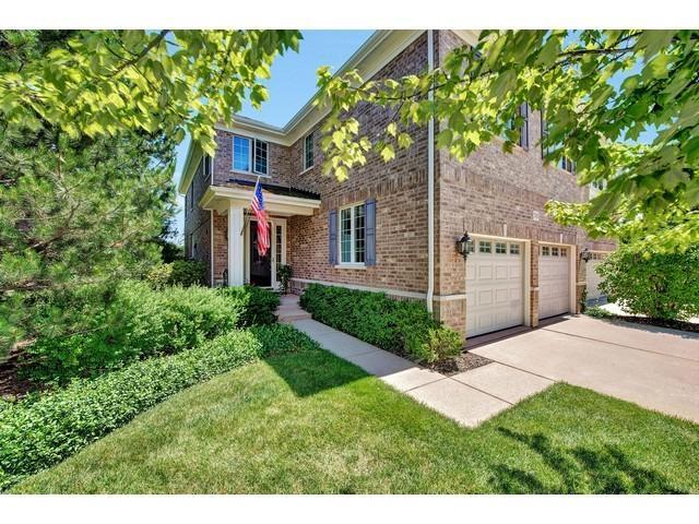 2111 Claridge Lane, Northbrook, IL 60062 (MLS #09755568) :: Key Realty