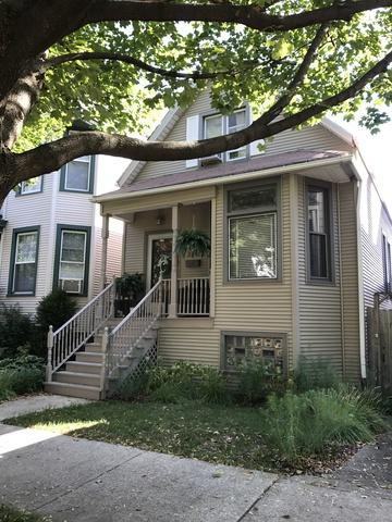 3341 N Albany Avenue, Chicago, IL 60618 (MLS #09755574) :: Domain Realty