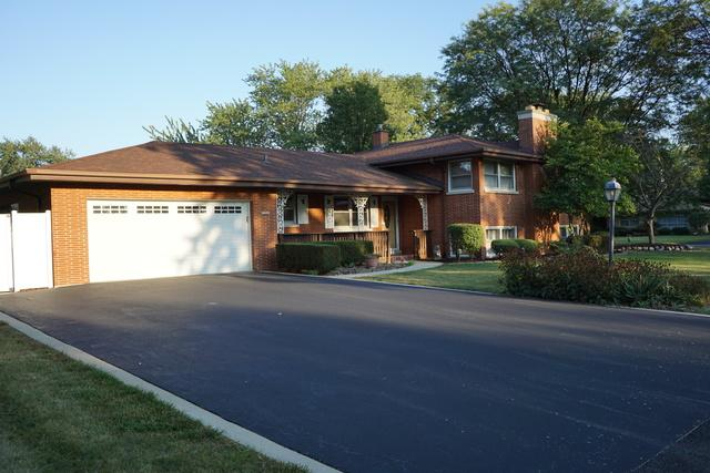 6256 W 127th Place, Palos Heights, IL 60463 (MLS #09755575) :: The Wexler Group at Keller Williams Preferred Realty