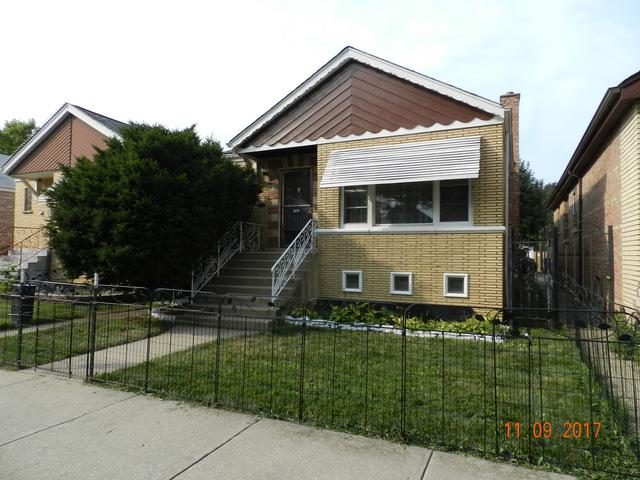 3648 W 60th Place, Chicago, IL 60629 (MLS #09755576) :: Key Realty