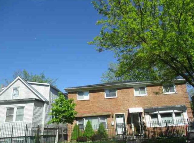 6451 S Winchester Avenue, Chicago, IL 60636 (MLS #09755583) :: Key Realty