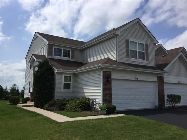 290 Macintosh Street, Woodstock, IL 60098 (MLS #09755619) :: Key Realty