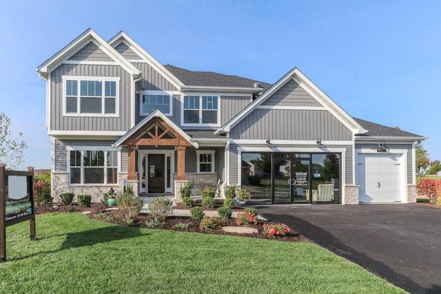 812 Wellner Road, Naperville, IL 60540 (MLS #09755624) :: Key Realty