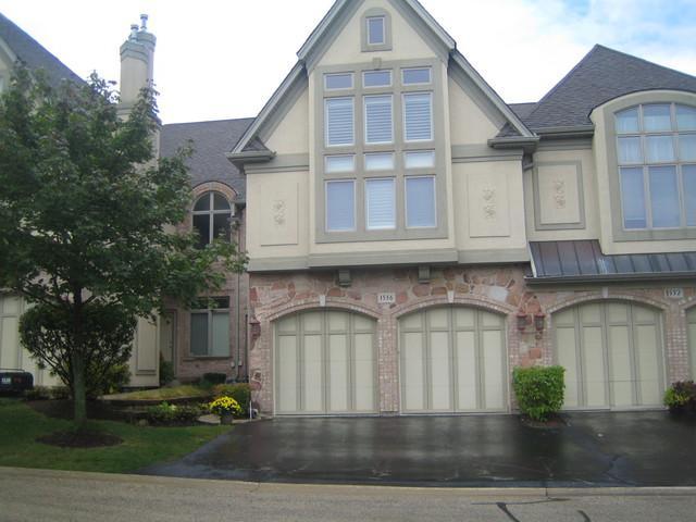 1536 S Kembley Avenue, Palatine, IL 60067 (MLS #09755626) :: Key Realty