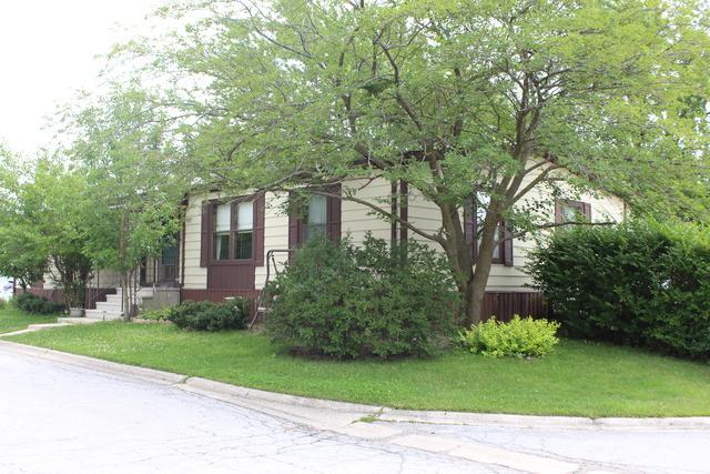 487 Heathermead Road, Matteson, IL 60443 (MLS #09755628) :: Key Realty