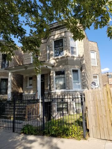 1123 N Spaulding Avenue, Chicago, IL 60651 (MLS #09755654) :: Property Consultants Realty