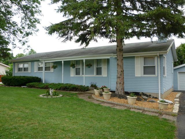 12355 Warren Drive, Mokena, IL 60448 (MLS #09755673) :: The Wexler Group at Keller Williams Preferred Realty