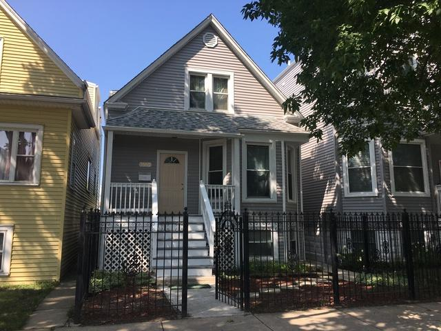 3502 W Melrose Street, Chicago, IL 60618 (MLS #09755674) :: Domain Realty