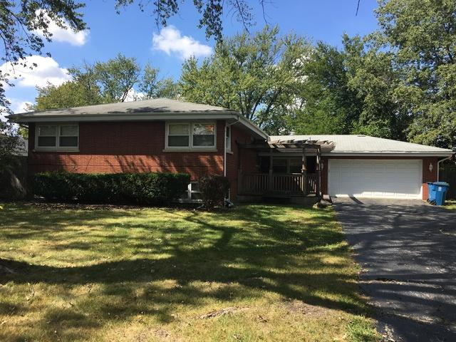 12714 S Mobile Avenue, Palos Heights, IL 60463 (MLS #09755693) :: The Wexler Group at Keller Williams Preferred Realty