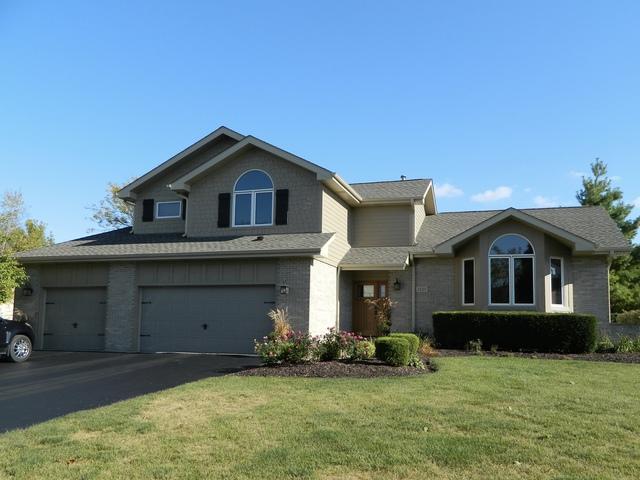 3525 W Nettle Creek Drive, Morris, IL 60450 (MLS #09755900) :: The Wexler Group at Keller Williams Preferred Realty