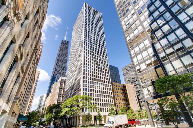 260 E Chestnut Street #3202, Chicago, IL 60611 (MLS #09756006) :: MKT Properties   Keller Williams