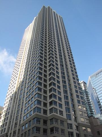 440 N Wabash Avenue #3507, Chicago, IL 60611 (MLS #09756081) :: Property Consultants Realty