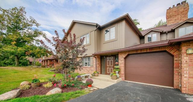 7930 W Lakeview Court 2B, Palos Heights, IL 60463 (MLS #09756114) :: The Wexler Group at Keller Williams Preferred Realty