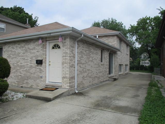 398 Blackhawk Road, Riverside, IL 60546 (MLS #09756121) :: The Wexler Group at Keller Williams Preferred Realty