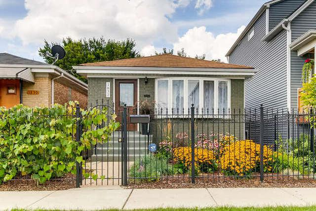 1832 N Monticello Avenue, Chicago, IL 60647 (MLS #09756155) :: Domain Realty