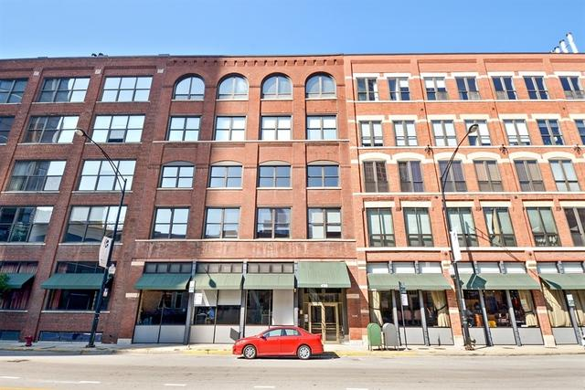 420 W Grand Avenue 3H, Chicago, IL 60654 (MLS #09756158) :: Property Consultants Realty