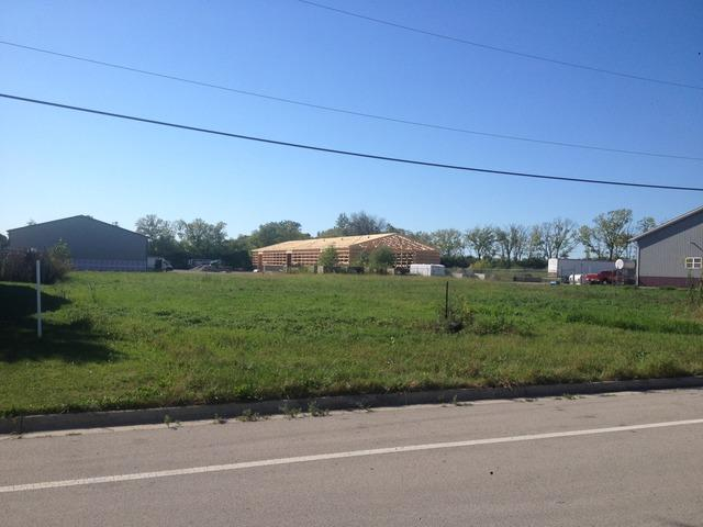 lot 2 Bungalow Road, Morris, IL 60450 (MLS #09756178) :: The Wexler Group at Keller Williams Preferred Realty