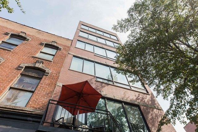 1445 N Wells Street #3, Chicago, IL 60610 (MLS #09756189) :: Property Consultants Realty