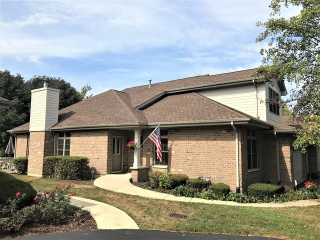 6189 Princeton Lane, Palos Heights, IL 60463 (MLS #09756308) :: The Wexler Group at Keller Williams Preferred Realty