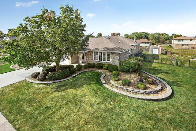 12028 W Black Forest Court, Homer Glen, IL 60491 (MLS #09756339) :: The Wexler Group at Keller Williams Preferred Realty