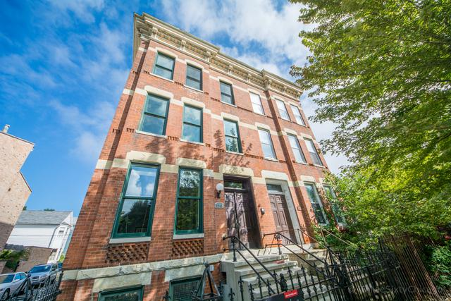 1743 N Sedgwick Street, Chicago, IL 60614 (MLS #09756382) :: Domain Realty