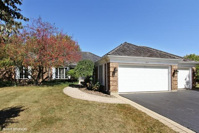 4617 Forest Edge Lane, Long Grove, IL 60047 (MLS #09756446) :: Helen Oliveri Real Estate