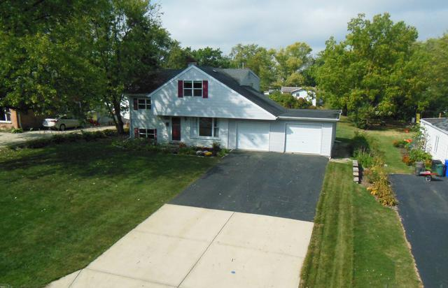 408 Birch Drive, Wheaton, IL 60187 (MLS #09756499) :: The Dena Furlow Team - Keller Williams Realty