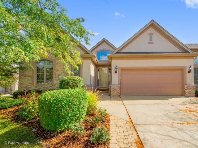 31 Mccord Trace, Palos Park, IL 60464 (MLS #09756531) :: The Wexler Group at Keller Williams Preferred Realty