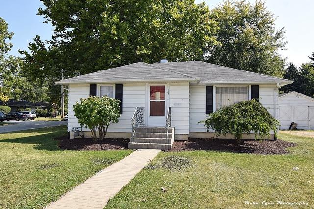 104 S Prairie Street, Batavia, IL 60510 (MLS #09756583) :: The Dena Furlow Team - Keller Williams Realty