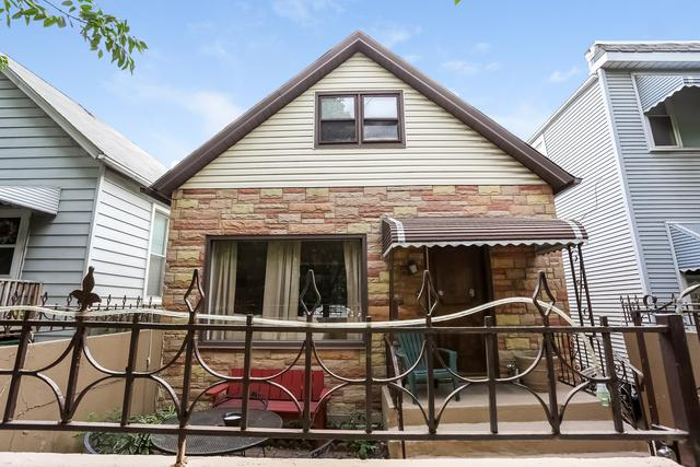 2632 N California Avenue, Chicago, IL 60647 (MLS #09756611) :: Property Consultants Realty