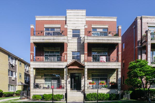 4243 N Keystone Avenue 2S, Chicago, IL 60641 (MLS #09756714) :: The Wexler Group at Keller Williams Preferred Realty