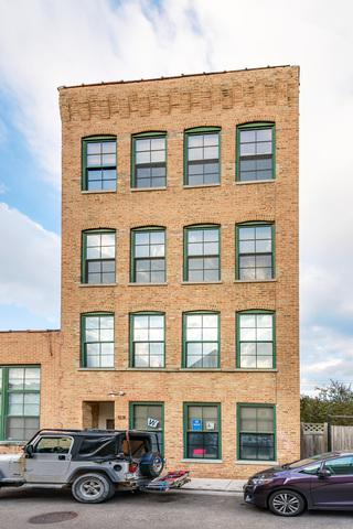 1231 N Honore Street #3, Chicago, IL 60622 (MLS #09756737) :: Property Consultants Realty