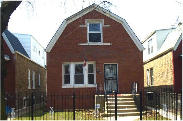1046 N Karlov Avenue, Chicago, IL 60651 (MLS #09756748) :: The Dena Furlow Team - Keller Williams Realty