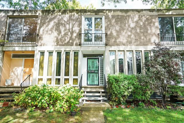 1422 E 54th Street, Chicago, IL 60615 (MLS #09756767) :: The Dena Furlow Team - Keller Williams Realty