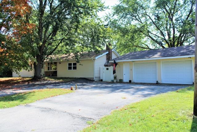 5945 Peart Road, Morris, IL 60450 (MLS #09756815) :: The Wexler Group at Keller Williams Preferred Realty