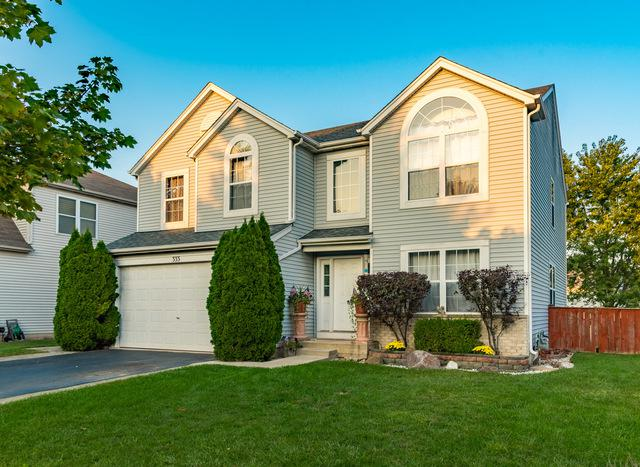 Romeoville, IL 60446 :: The Wexler Group at Keller Williams Preferred Realty