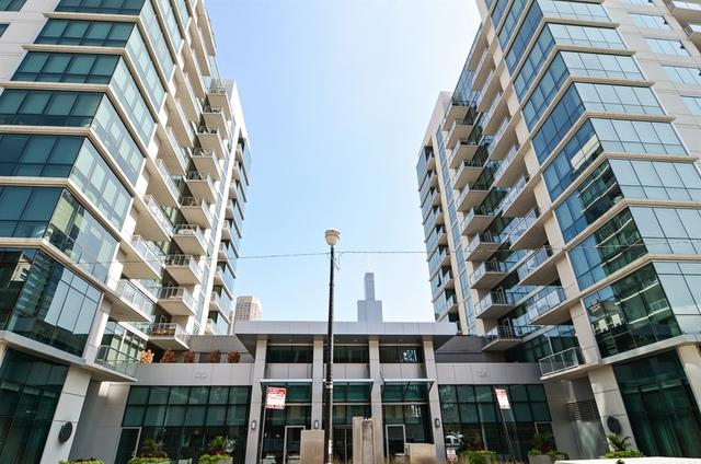 123 S Green Street 504B, Chicago, IL 60607 (MLS #09757036) :: Domain Realty